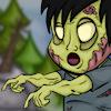 Зомби мальчик