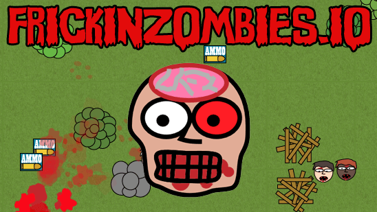 Frickinzombies io