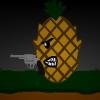 Зомби ананас