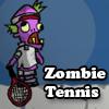 Зомби теннис