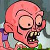 Зомби стрелялка-бродилка 3