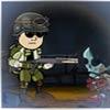 Зомби стрелялка 4
