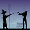 Зомби магия